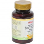 Arı Sütü & Kırmızı Ginseng & Polen & Propolis 60 Tablet