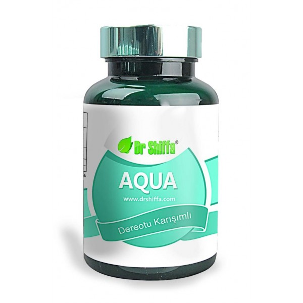 Dr.Shiffa Aqua 120 Kapsül