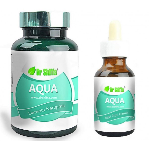 Dr.Shiffa Aqua Set