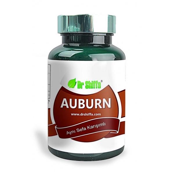 Dr.Shiffa Auburn 120 Kapsül