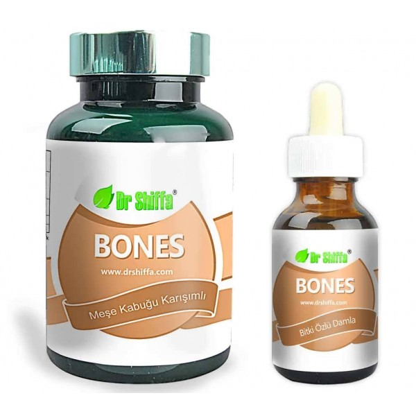 Dr.Shiffa Bones Set