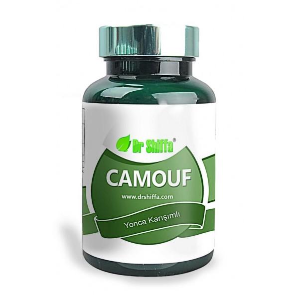 Dr.Shiffa Camouf 120 Kapsül