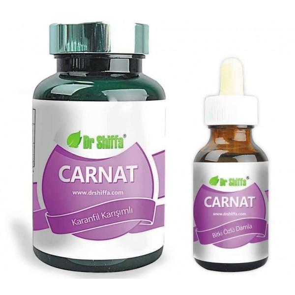 Dr.Shiffa Carnat Set