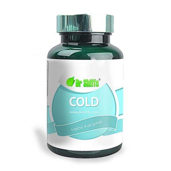 Dr.Shiffa Cold 120 Kapsül