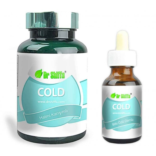 Dr.Shiffa Cold Set