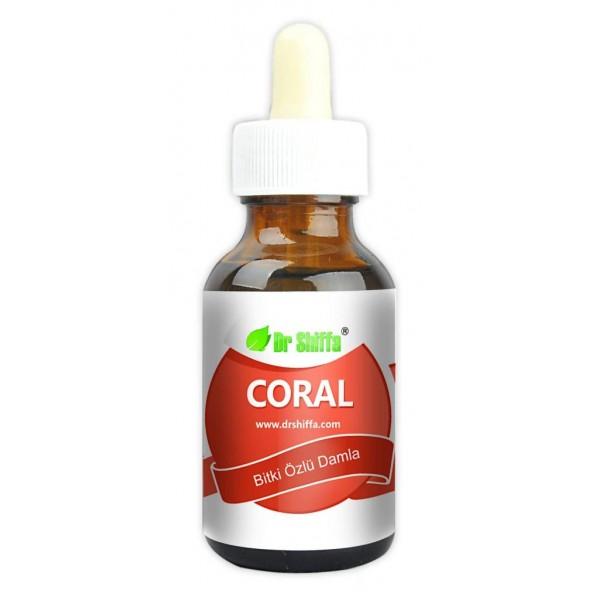 Dr.Shiffa Coral Ekstrakt Damla 50cc